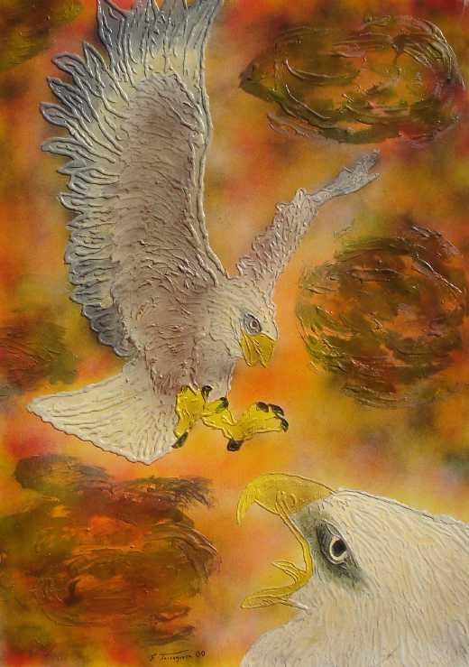 El reino del águila